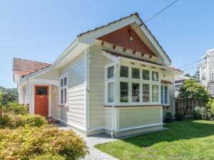 Property for sale 164 Wadestown Road