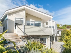 Property for sale 129A Seatoun Heights Road