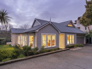 Property for sale 138 Wadestown Road