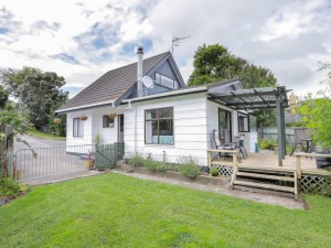 Property for sale 123A Raumati Road