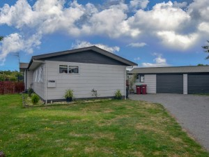 Property for sale 14 Baillie Crescent
