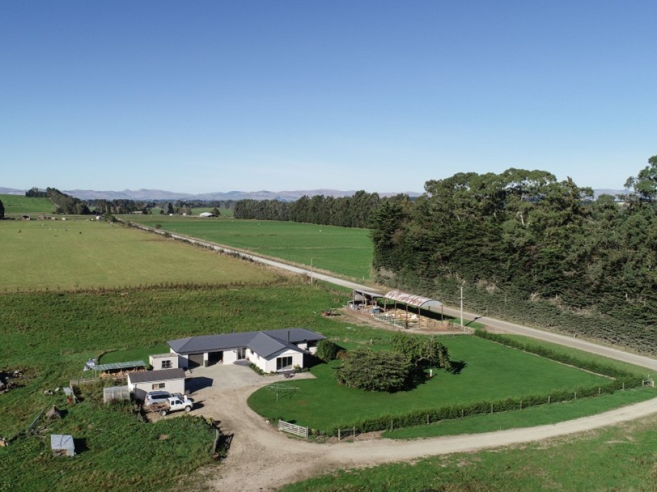 1032 Pyramid Waiparu Road, Wendon