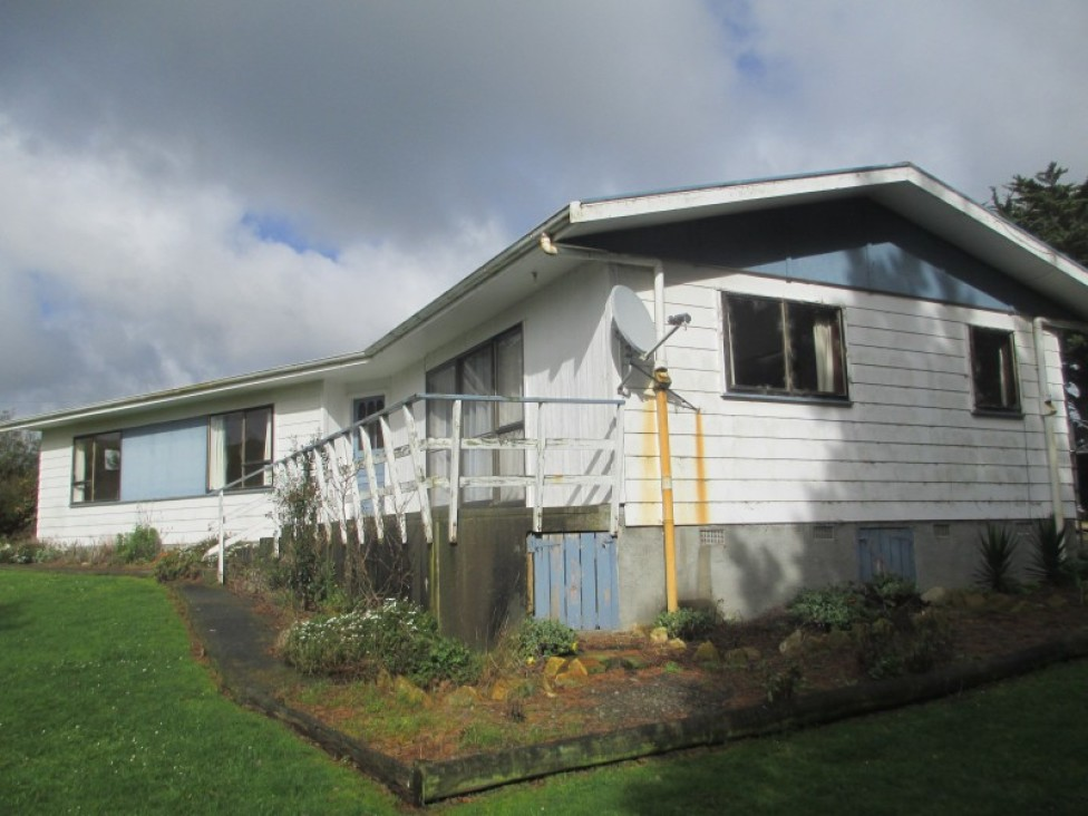 1350 Waihi Valley Road, Dannevirke