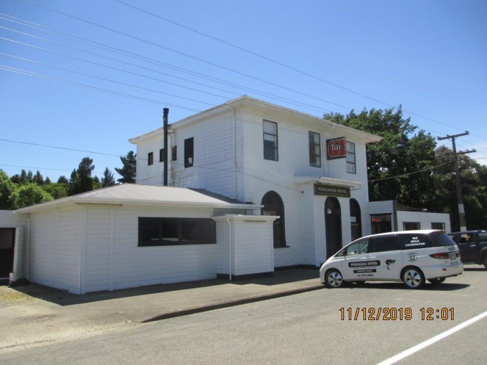 10810 Route 52, Pongoroa