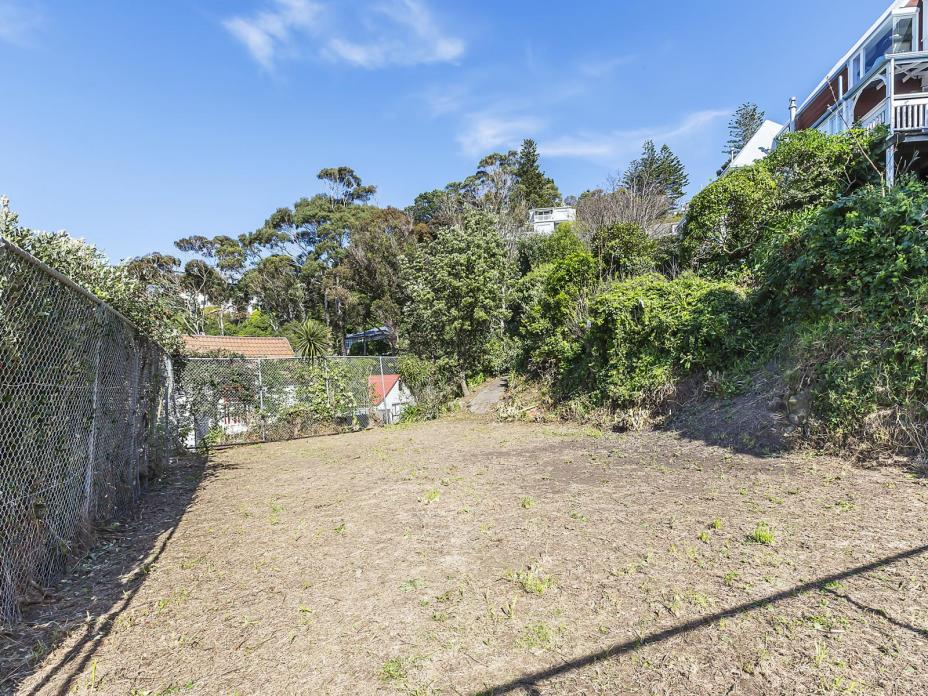 38a Ferry Street, Seatoun