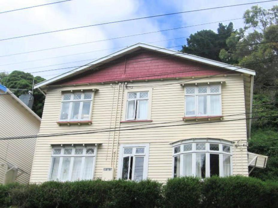 217 Aro Street, Aro Valley