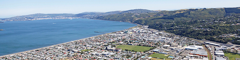 Lower Hutt web banner