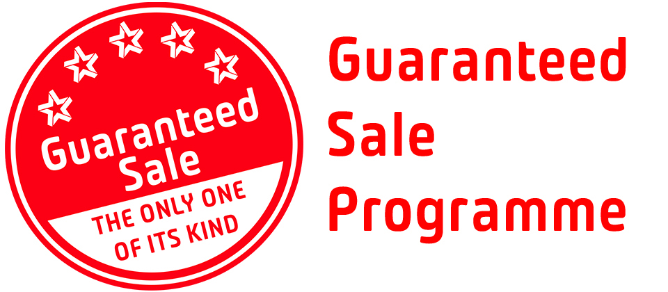 Guaranteed Sale