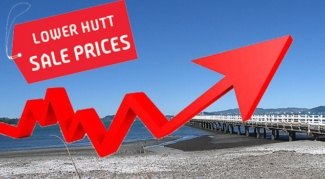 Lower Hutt Market Report
