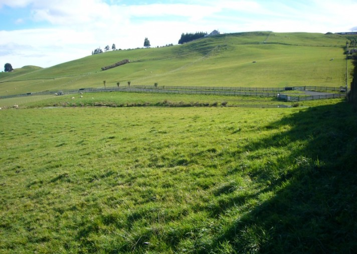 143B Smith Road, Dannevirke