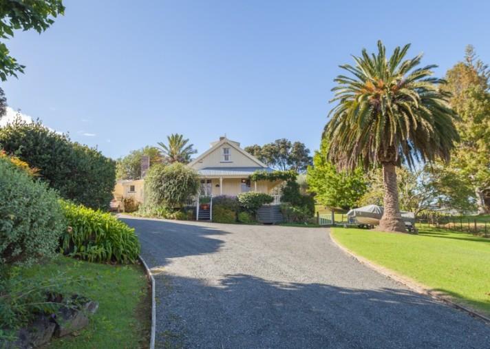 2 Tasman Street, Mangonui