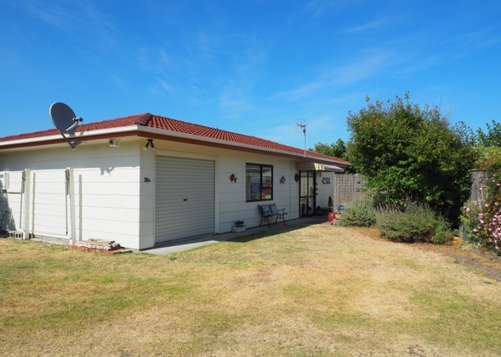 38D Thomas Place, Foxton Beach