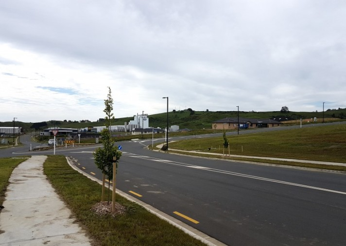 Lot 24 Gateway Business Park, Pokeno