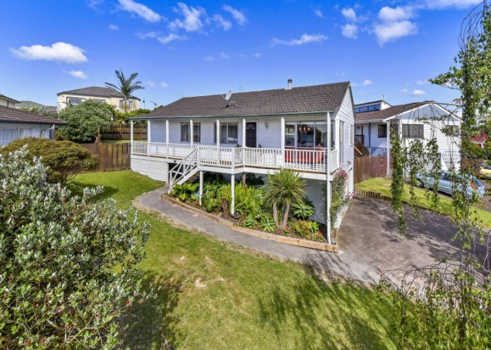 155 Ransom Smyth Drive, Goodwood Heights