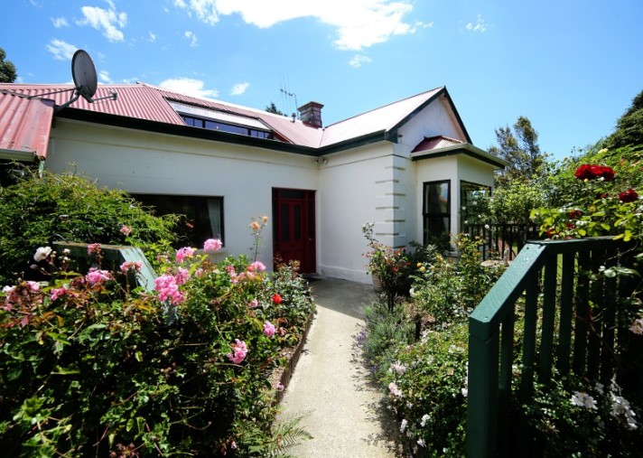 76 Reservoir Road, Oamaru