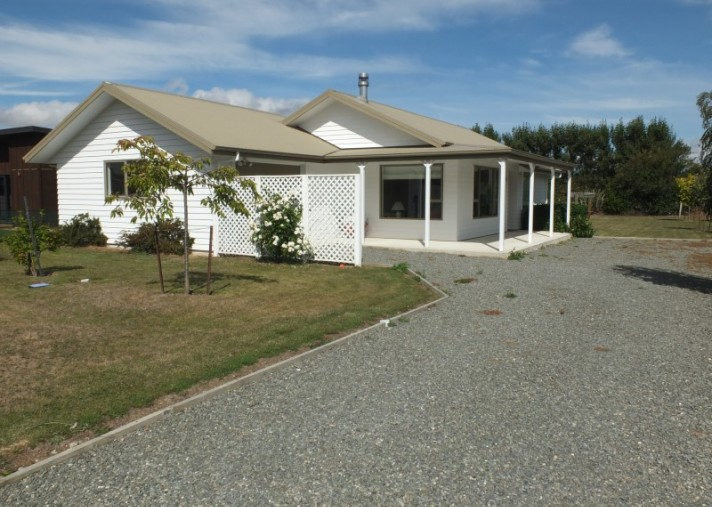 43 Freyberg Avenue, Kurow