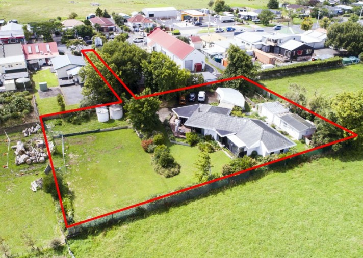 11 Papakura Clevedon Road, Clevedon