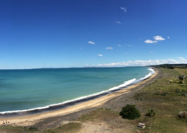 Stage 1 Beach Road, Tangoio