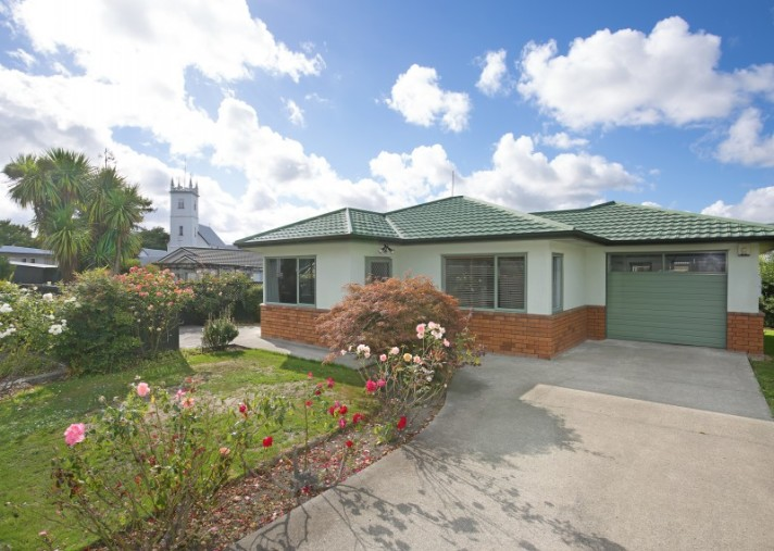 6 St Johns Close, Feilding