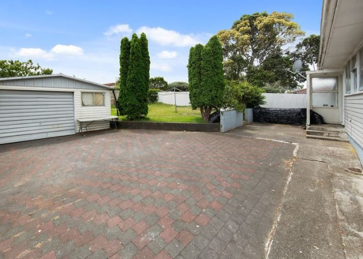 12 Chingford Close, Mangere
