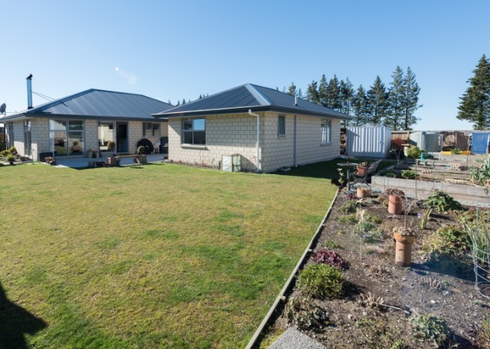 1 Camrose Avenue, Methven