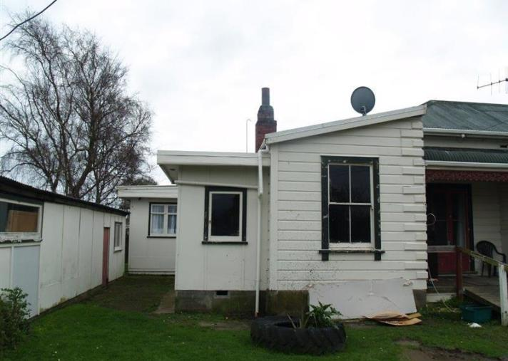 Unit 4, 5 Waerenga Road, Otaki