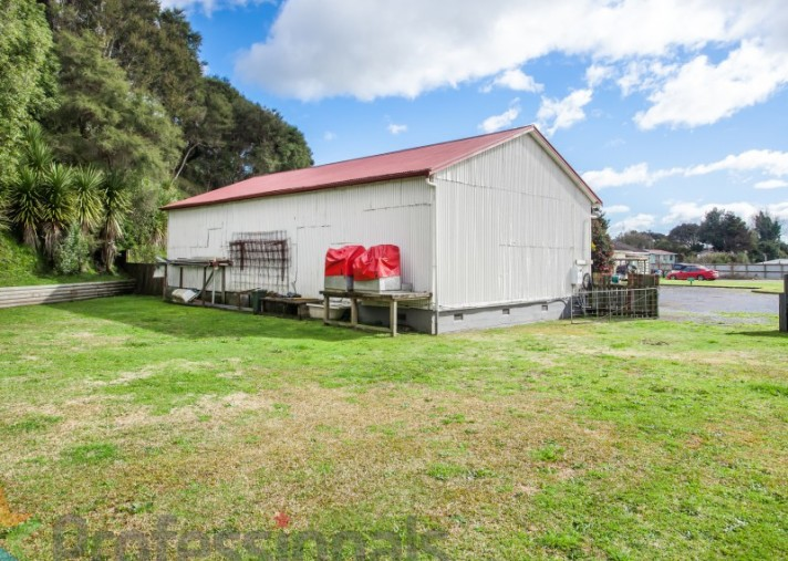 16A and 18 Morrison Road, Taneatua