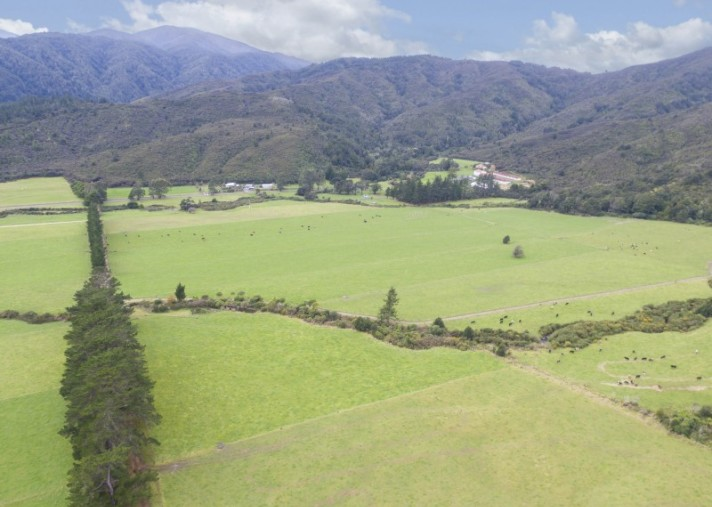 Lot 1 Kiwi Ranch Road, Kaitoke