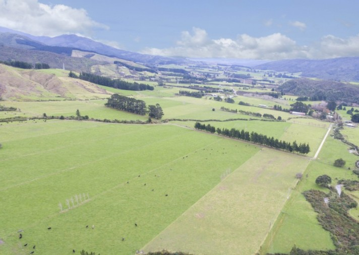Lot 8 Kiwi Ranch Road, Kaitoke
