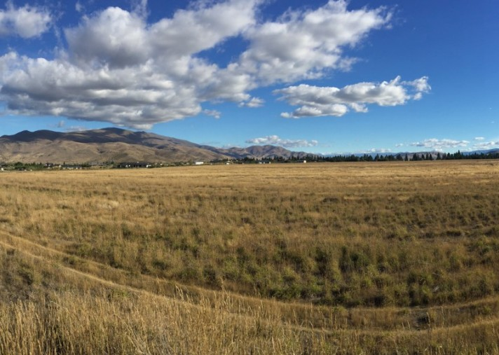 Lot 25 Temple Drive, Twizel