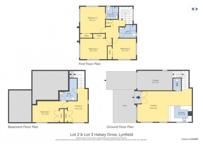 Unit 2, 120 Halsey Drive, Lynfield
