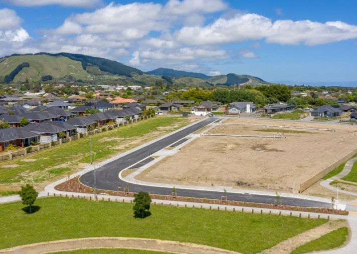 Lot 63,, Stage 5 Waikanae North, Waikanae