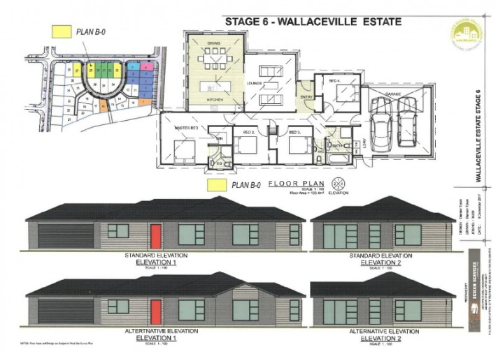 Lot 27 Stg 6, Buddle Road, Wallaceville Estate, Wallaceville