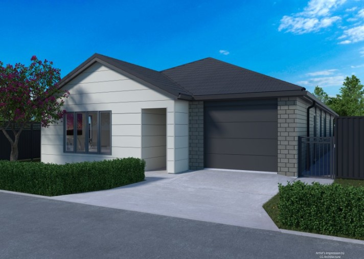 Lot 18 Stage 5 Comprehensive Wallaceville Estate, Wallaceville