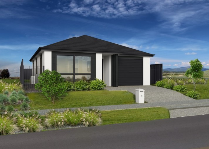 Lot 25 Stage 5 Comprehensive Wallaceville Estate, Wallaceville
