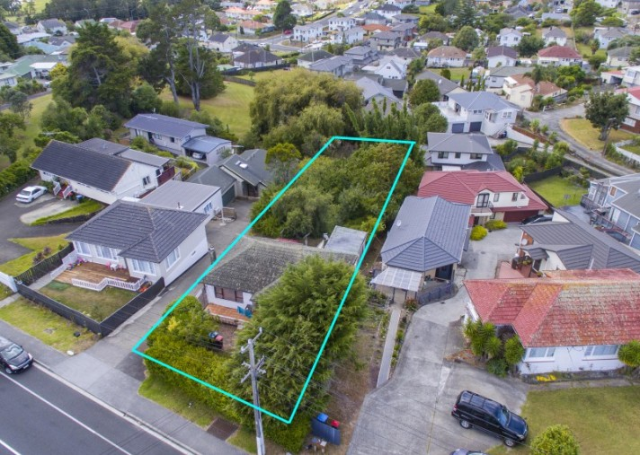 1518 Dominion Road Extension, Mount Roskill