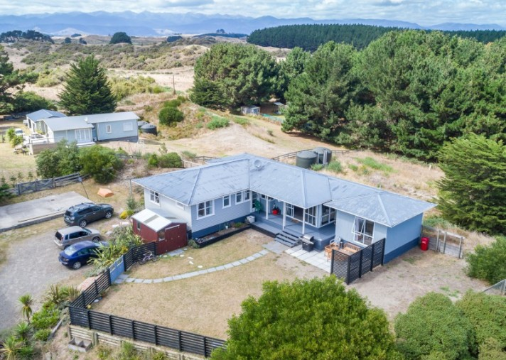 30 Forest Road, Waitarere