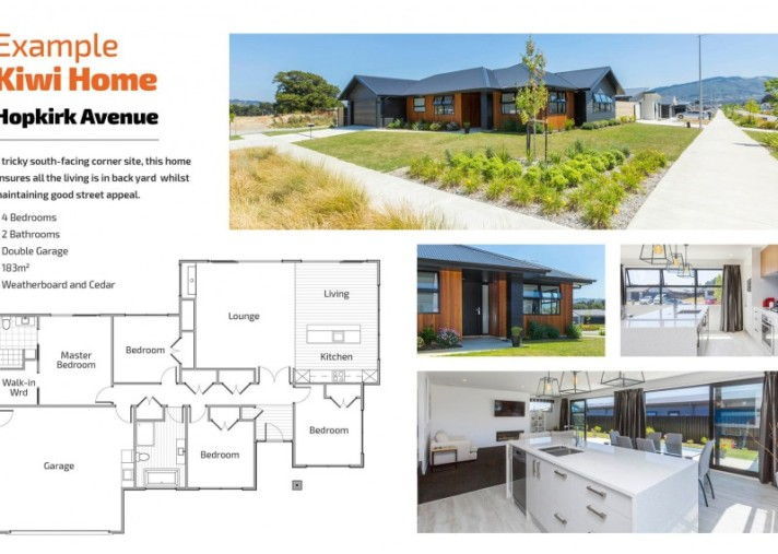 Lot 18 Stage 7, Wallaceville Estate, Trentham