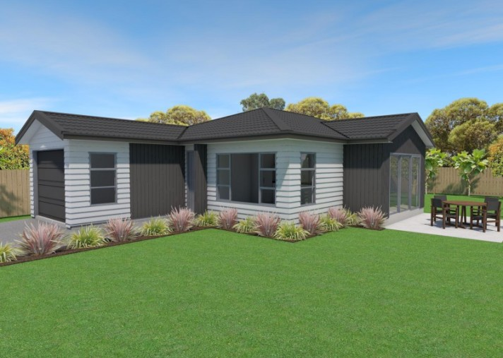 Lot 49 Stage 7, Wallaceville Estate, Trentham
