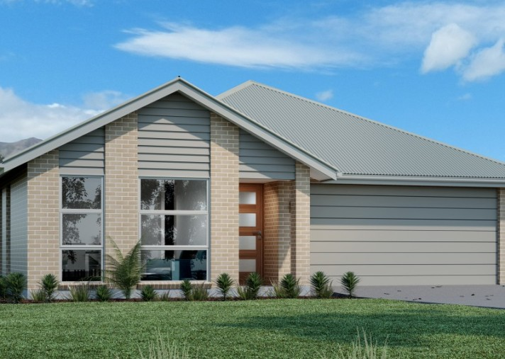 Lot 57 Stage 7 Wallaceville Estate, Trentham