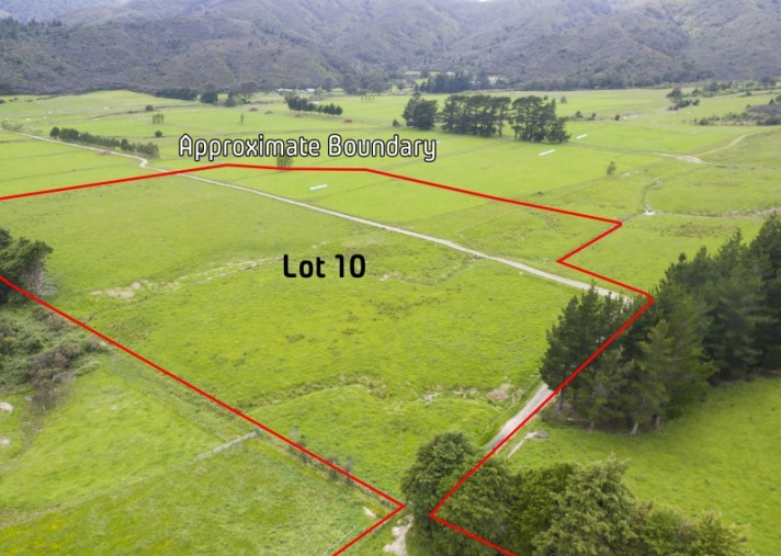 Lot 11 Kiwi Ranch Road, Kaitoke