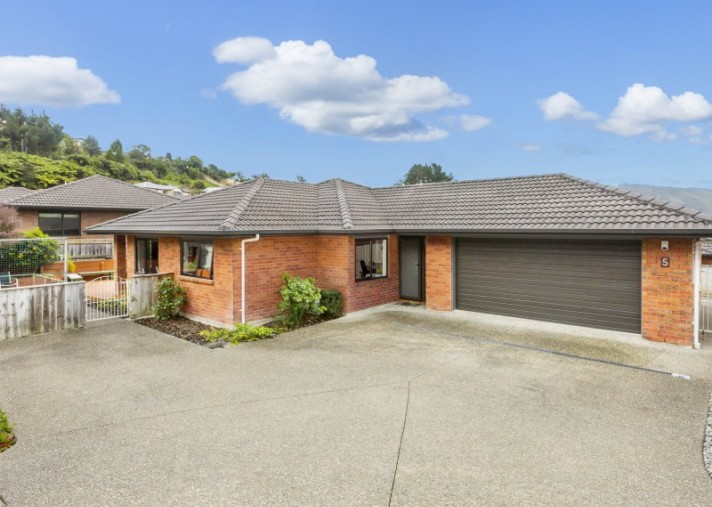 5 Beaufort Close, Kingsley Heights