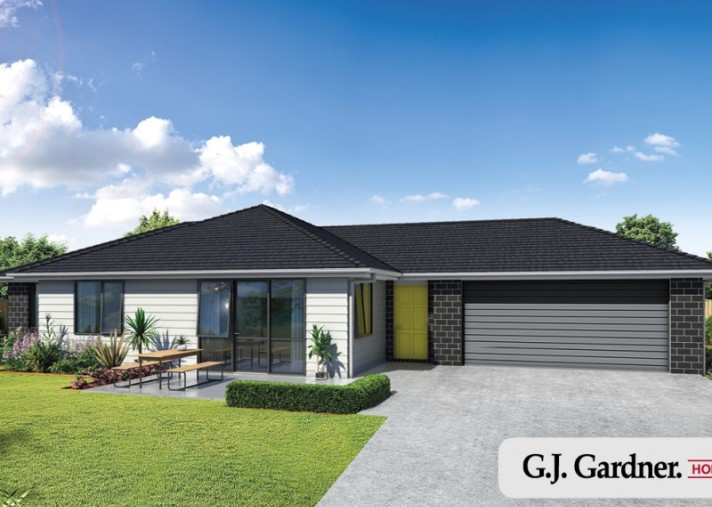 Lot 62 Stage 7 Wallaceville Estate, Trentham
