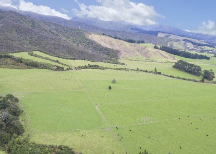 Lots 1 - 9 Kiwi Ranch Road, Kaitoke