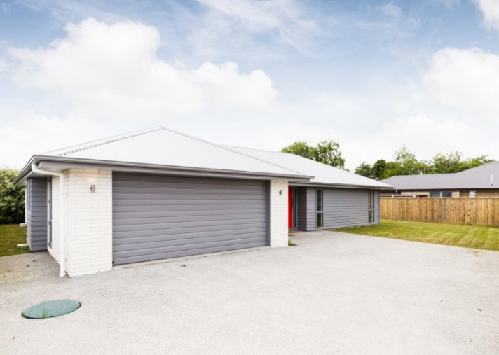 25 Barry Curtis Place, Levin