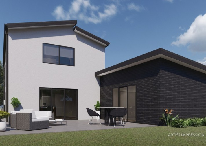 Lot 83 The Reserve, Wallaceville Estate, Trentham