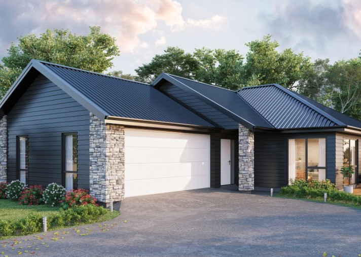 Lot 280 Stage 8, Wallaceville Estate, Trentham