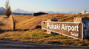 Lot 19 Pukaki Airfield, Twizel
