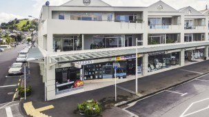 Unit 4, 2 Queens Parade, Devonport