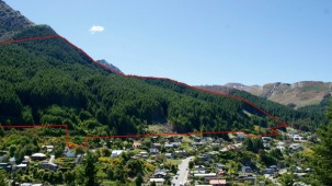 Lot 1 Wynyard Crescent, Queenstown